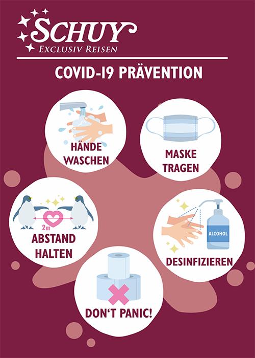 Schuy Exclusiv Reisen_Coronavirus