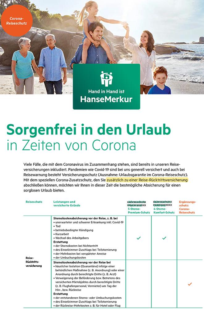 Schuy Exclusiv Reisen_Corona Reiseschutz